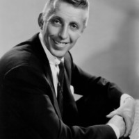 Image of Stan Kenton linking to their artist page due to link from them being at the top of the main table on this page