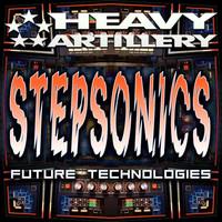 Avatar for the related artist Stepsonics