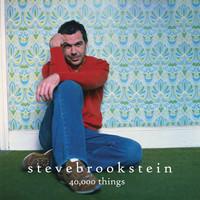 Avatar for the related artist Steve Brookstein