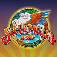 Image of Steve Miller Band linking to their artist page due to link from them being at the top of the main table on this page