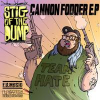 Avatar for the related artist Stig Of The Dump