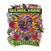 Avatar for the related artist Sublime