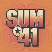 Image of Sum 41 linking to their artist page due to link from them being at the top of the main table on this page