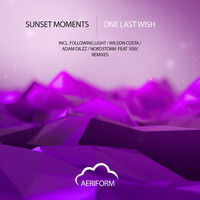Avatar for the related artist Sunset Moments
