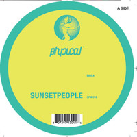 Avatar for the related artist Sunsetpeople