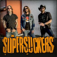 Avatar for the related artist Supersuckers