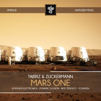 Avatar for the related artist Tabriz & Zuckermann