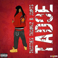 Avatar for the related artist Tadoe