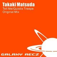 Avatar for the related artist Takaki Matsuda