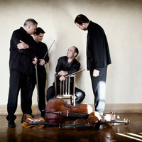 Avatar for the related artist Talich Quartet