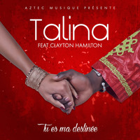 Avatar for the related artist Talina