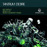Avatar for the related artist Tantrum Desire