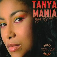 Avatar for the related artist Tanya Saint-Val