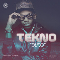 Image of Tekno linking to their artist page due to link from them being at the top of the main table on this page