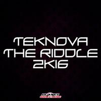 Avatar for the related artist Teknova