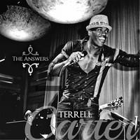 Avatar for the related artist Terrell Carter