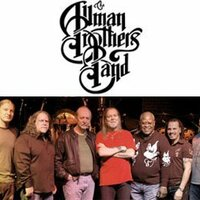 Avatar for the related artist The Allman Brothers Band