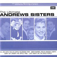 Avatar for the related artist The Andrews Sisters