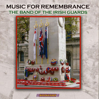 Avatar for the related artist The Band Of The Irish Guards