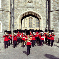 Avatar for the related artist The Band Of The Welsh Guards