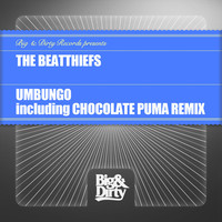 Avatar for the related artist The BeatThiefs