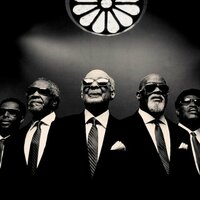 Avatar for the related artist The Blind Boys of Alabama