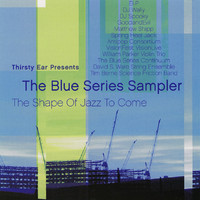 Avatar for the related artist The Blue Series Continuum