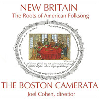 Avatar for the related artist The Boston Camerata & Joel Cohen