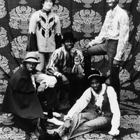 Avatar for the related artist The Chambers Brothers