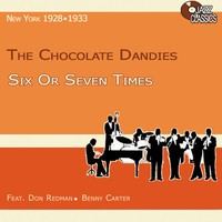 Avatar for the related artist The Chocolate Dandies