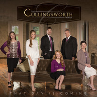 Image of The Collingsworth Family linking to their artist page, present due to the event they are headlining being at the top of this page