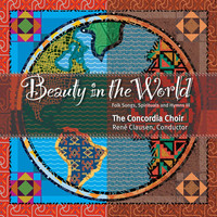 Avatar for the related artist The Concordia Choir