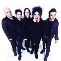 Image of The Cure linking to their artist page due to link from them being at the top of the main table on this page
