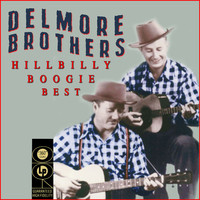 Avatar for the related artist The Delmore Brothers