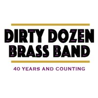 Avatar for the related artist The Dirty Dozen Brass Band