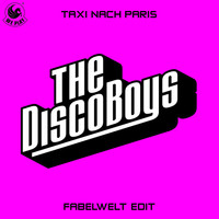 Avatar for the related artist The Disco Boys