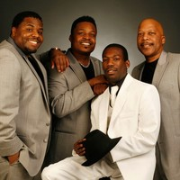Image of The Drifters linking to their artist page due to link from them being at the top of the main table on this page