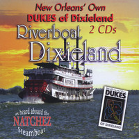 Image of The Dukes Of Dixieland linking to their artist page due to link from them being at the top of the main table on this page