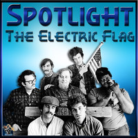 Avatar for the related artist The Electric Flag