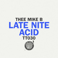Avatar for the related artist Thee Mike B