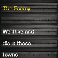 Avatar for the related artist The Enemy