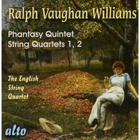 Avatar for the related artist The English String Quartet