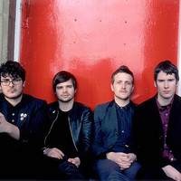 Avatar for the related artist The Futureheads