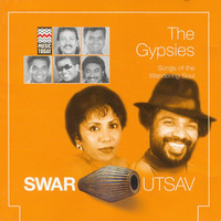 Avatar for the related artist The Gypsies