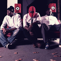 Avatar for the related artist The HeavyTrackerz