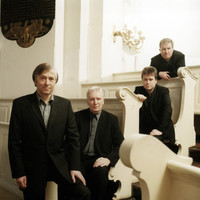 Thumbnail for the Classical link, displaying genre artist The Hilliard Ensemble