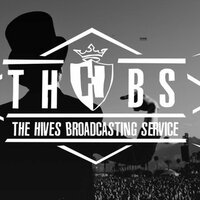 Avatar for the related artist The Hives