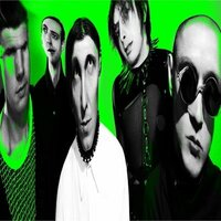 Image of The Horrors linking to their artist page due to link from them being at the top of the main table on this page