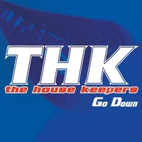Avatar for the related artist The House Keepers