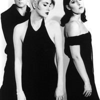 Avatar for the related artist The Human League